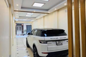 Bán nhà mặt trục chính phố Yên Lạc, mặt phố 2 ô tô tránh nhau, KD tốt, DT 60m2, 4T, giá 7.7 tỷ