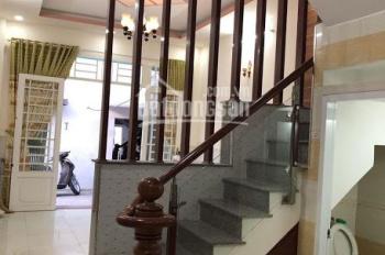 Bán nhà chính chủ Phạm Quý Thích, P Tân Quý, Q Tân Phú, giá 4.8 tỷ