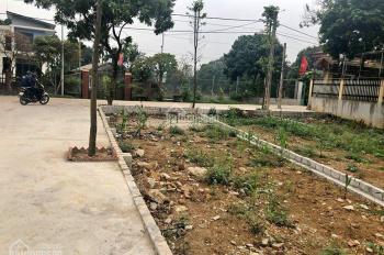 Mảnh đất 3 mặt tiền khu phân lô Đoàn Kết, Đồ Sơn cần bán