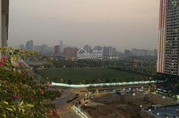 Sau dịch gia đình cần tiền nên bán căn 05 T3B tầng 20, view hồ và công viên NGĐ LH 0963185210