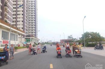 Căn hộ gần Moonlight Boulevard Kinh Dương Vương, nhà đẹp căn góc giá cực tốt 3PN có 2 ban công