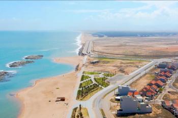 Shop Villas 2 mặt tiền ngay mặt biển. DT 160 - 200m2, liền kề sân bay. LH 0971 89 71 71 Mr Dũng