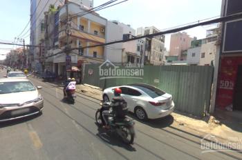 Bán gấp 3 lô đất vừa tách sổ mặt tiền Huỳnh Văn Bánh, phường 11, Phú Nhuận, LH 0896118060