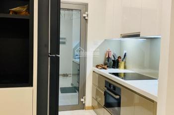 Cho thuê căn nhà đường Số 69, Tân Quy, Q7 DT: 8,6x20m 3 lầu giá thuê 38tr/ tháng
