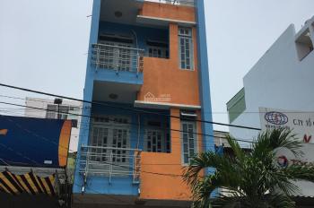 Bán nhà MTKD Nguyễn Cửu Đàm, Tân Sơn Nhì, Tân Phú, 4x20m, trệt 2 lầu ST, vị trí cực sung