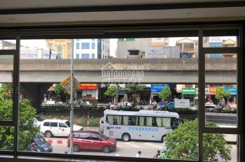 Cho thuê làm văn phòng mặt đường Nguyễn Xiển