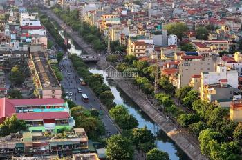 Chính chủ bán gấp căn 2PN mới tinh chưa ở tại Hinode City 201 Minh Khai, ban công Thanh Nhàn 3 tỷ