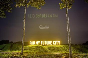 Đất nền Phú Mỹ Future City Thành Công Đợt 1 - Mở bán tiếp đợt 2 , 895tr/120m Chiết khấu 3% + 30tr