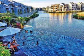Bán biệt thự Casamia Hội An mức giá không tưởng cho nhà đầu tư sinh lãi. View sông - Rừng dừa