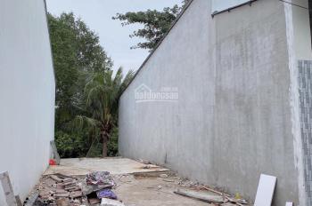 Nền đẹp khu vực Ba Láng - Kế khu du lịch Ecolodge CT - Gần Cầu Ba Láng - Thổ cư - 4x14m - Giá 850tr