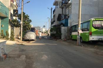 Cần bán gấp đất đường 10m Tam Bình, 52.5m2 giá 3,35 tỷ tiện mở VP kinh doanh