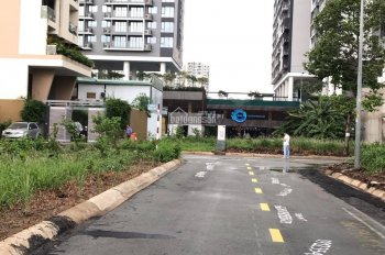 Cần bán gấp lô đất Huy Hoàng khu I gần Tạ Hiện-One Verandah-Gần sông 8x20m xây cao tầng 96tr/m2