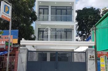 Bán nhà đường Số 12, p. Bình An, Q. 2 diện tích: 9 x 18m NH 11m, CN: 100m2 giá 10.5 tỷ TL