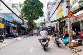 Bán nhà MTKD gần Phú Thọ Hòa, Q. Tân Phú, 11.5 x 18m, CN: 210m2, 22.5 tỷ