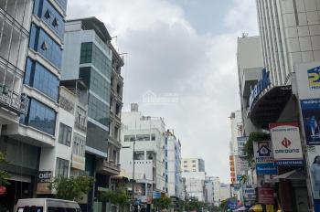 Bán nhà mặt tiền đường Nguyễn Thái Bình, Ký Con, Q.1. DT: 3.9*18m, giá chỉ: 30.5 tỷ