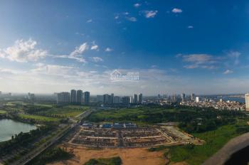 Bố mẹ tôi cần bán gấp căn hộ chung cư 6th Element DT 109m2, chỉ 4 tỷ 750, view nhìn Hồ Tây rất đẹp
