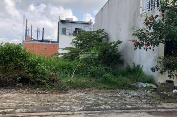 Bán lô đất Hóc MÔN đường Trần Văn Mười gần QL22 diện tích 90m2 thổ cư, giá bán nhanh 850 triệu