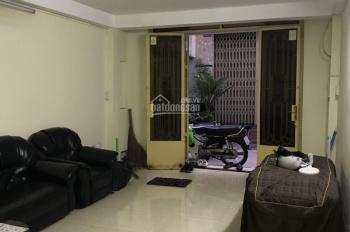 Cho thuê nhà nguyên căn 4 x 10, 2 lầu có 4 phòng ngủ 2 toilet, hẻm 658 Phạm Văn Chí, Quận 6