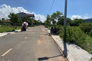Cần bán lô đất thị trấn Long Điền cực đẹp DT 5x21m, thổ cư 70m, đường nhựa lớn vỉa hè chỉ 1.2 tỷ