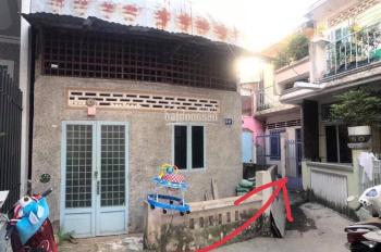 Bán nhà cũ phường An Cư - Hẻm nhỏ đường Lý Tự Trọng - Cách mặt tiền 50m. Giá 1.45 tỷ
