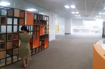 Cho thuê mặt sàn văn phòng ở La Casta Văn Phú, 10 tr/tháng