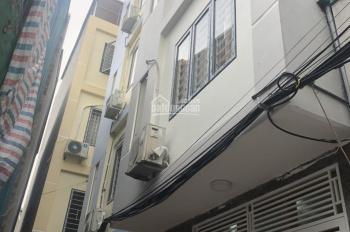 Bán nhà 3 tầng CC Biên Giang, DT 42m2 thoáng trước, thoáng sau, ô tô đỗ 15m, LH: 0983.633.489