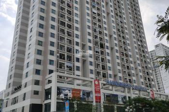 Cần bán căn hộ chung cư Handi Resco số 31 Lê Văn Lương, căn góc 2 mặt thoáng