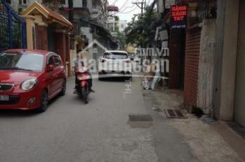 Bán nhà Nguyễn Sơn cực hiếm, diện tích 30m2, giá 3,3 tỷ, kinh doanh đông đúc, LH: 092 2042186