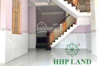 Cho thuê nhà 2 mặt tiền đường Đặng Văn Trơn, Hiệp Hoà, 0949268682