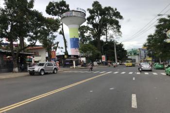 Bán 300m2 mặt tiền đường 1/5, trung tâm TP Bảo Lộc, full thổ cư, sổ hồng riêng. LH 0917.762.508