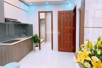 Chủ đầu tư mở bán Chung cư mini Nguyễn Văn Huyên - công viên Nghĩa Đô nội thất cao cấp