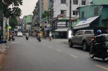 Nhà 37 Đồng Nai; 8x10m; 5 lầu thang máy; khu văn phòng