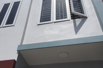 Nhà xây mới Đặng Cương - An Dương sát TT An Dương, chợ Vĩnh Khê (50m2 x 2T) 860tr. LH 0968463199