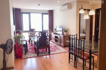 Cho thuê căn hộ Mipec, Ngọc Lâm, Long Biên, 85m2, 2 PN full đồ, giá 11tr/th, LH: 0967688693