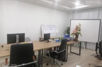 Cho thuê văn phòng đường Thành Thái, Quận 10, 80m2 - 15tr/tháng (đã phí QL). Ms Chi 0819666880