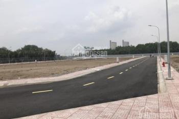 Phát mãi lô đất đường Hoàng Quốc Việt, Q7, sổ hồng riêng, (5x18m) giá TT 2,3 tỷ, liên hệ 0325668552