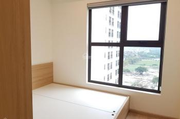 Tôi bán gấp căn hộ 1 phòng ngủ tại Vinhomes West Point giá 1,62 tỷ/căn