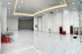Cho thuê tòa nhà văn phòng mặt tiền khu K300 Tân Bình 7x20m, Hầm 5 lầu, giá thuê 100 triệu