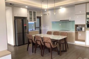 Căn hộ chung cư SaiGon South Residences, 95m2, giá 22 tr/tháng, liên hệ: 0903676074 / 0934399147