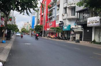 Kẹt bank bán nhà mặt tiền đường Tân Hưng, P15, Q5, DT: 6x16m, giá chỉ có 16.5 tỷ
