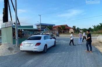 Tôi có 5 suất ngoại giao cần bán đất nền vị trí vàng dự án Diamon City tại Điện Bàn - Quãng Nam