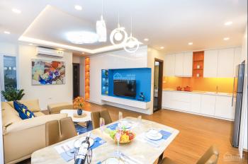 Chỉ với 200 triệu đồng sở hữu căn hộ 2PN full nội thất cao cấp - LH: 0964 885 077 Mr Thái