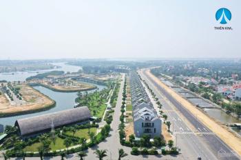 Bán biệt thự Casamia Hội An - Giá tốt chốt ngay chỉ 1 căn với 8 tỷ - chuẩn sinh thái, view sông