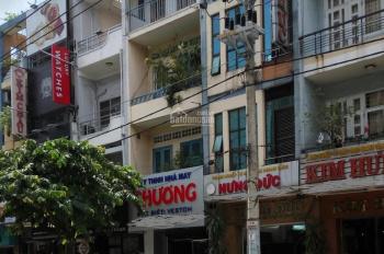 Chính chủ bán nhà mặt tiền Vĩnh Viễn, Quận 10 DT: 3.6x11m, kết cấu 3 lầu, giá chỉ 11.5 tỷ