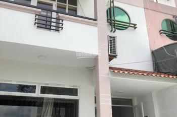 Bán gấp nhà nhà phố KDC Conic 13B Phong Phú, Bình Chánh, DT: 6x20m xây dựng 1 trệt 2 lầu