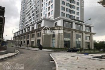CĐT Mở bán 30 suất ngoại giao sàn thương mại tòa nhà IA20 Bộ Quốc Phòng KĐT Ciputra. LH 0965444528