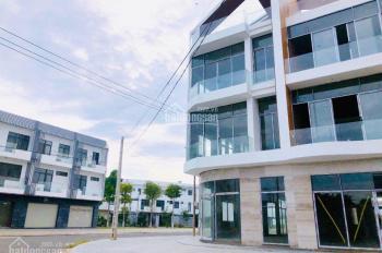 Siêu phẩm biệt thự - nhà phố view sông Hàn Đà Nẵng, hai mặt tiền