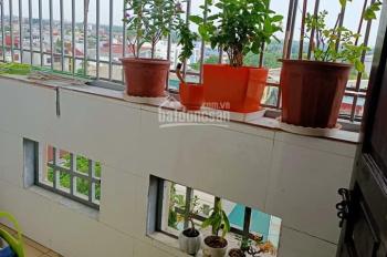 Bán căn hộ 67m2 tại Thượng Thanh - Long Biên, giá 950 triệu