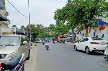 Cho thuê mặt bằng kinh doanh 200m2 giá thuê 15 triệu đường Nguyễn Văn Hưởng-Thảo Điền tin thật 100%
