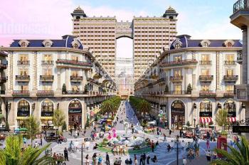 Bán nhà Phố, shophouse, phố đi bộ Royal Châu Âu khu Đô Thị Vạn Phúc thanh toán chỉ 30% nhận nhà